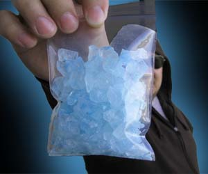 Breaking Bad Crystal Meth Candy