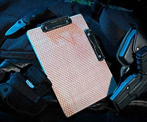 Bullet Proof Clipboard