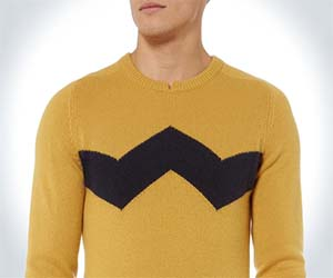 Charlie Brown Sweater