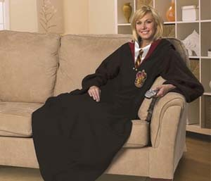 Harry Potter Snuggie Blanket