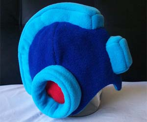 Mega Man Hat