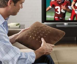 Pillow Remote Control