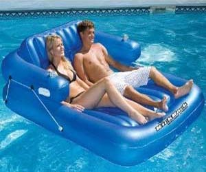 Pool Couch