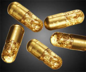 Shit Gold Pills